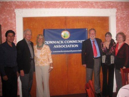 CCA Executive Board